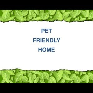 Accessories - Pet friendly home